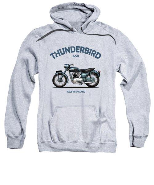 Triumph Thunderbird 1955 Sweatshirt