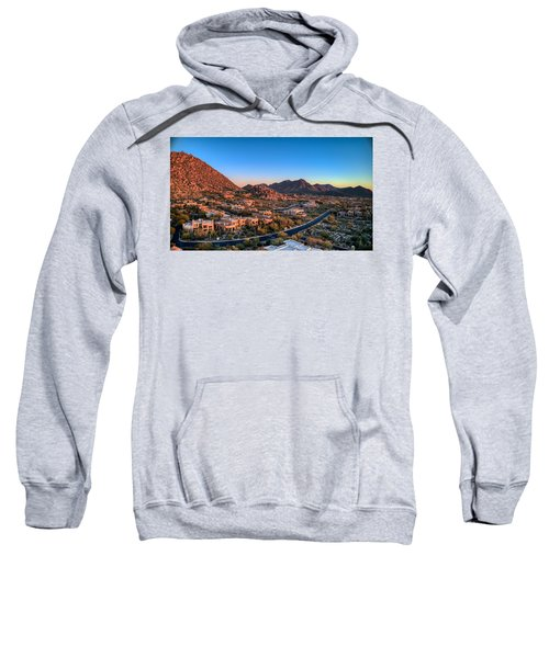 Troon Village Sweatshirt