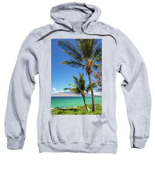 Tropical Aloha Sweatshirt