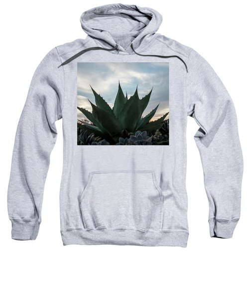 Tropical Plant I Sweatshirt