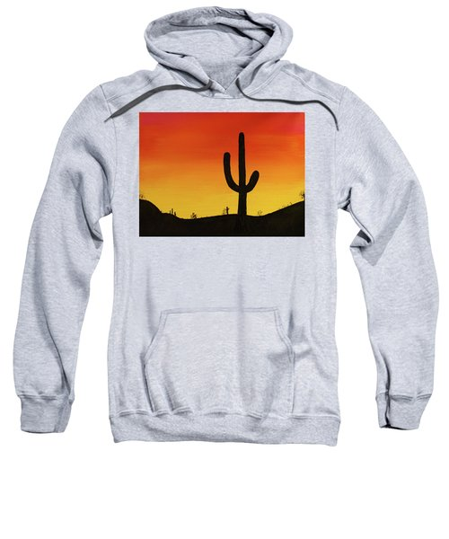 Truth Or Consequences Sweatshirt