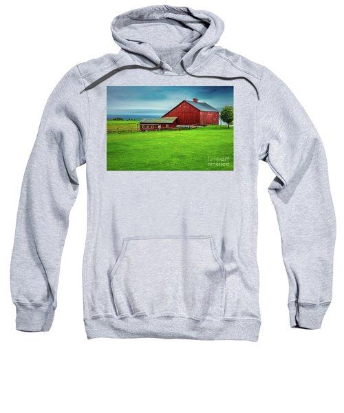 Tug Hill Farm Sweatshirt