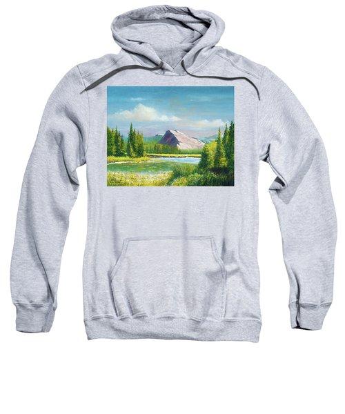 Tuolumme Meadows Spring Sweatshirt