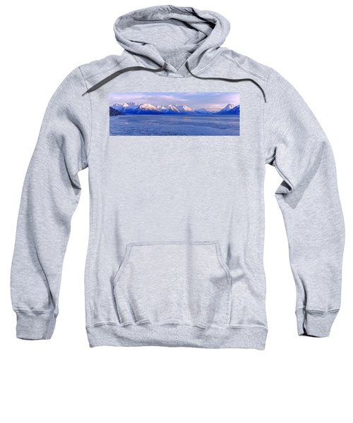 Turnagain Sweatshirt