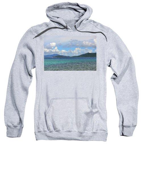 Two Nations Sweatshirt
