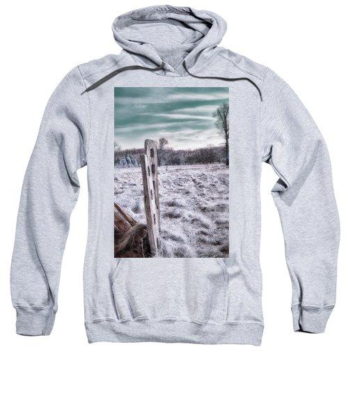 Two Posts Sweatshirt
