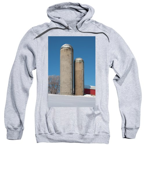 Two Tall Ones Sweatshirt