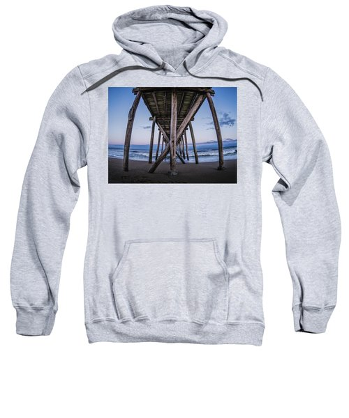 Under The Pier Sweatshirt