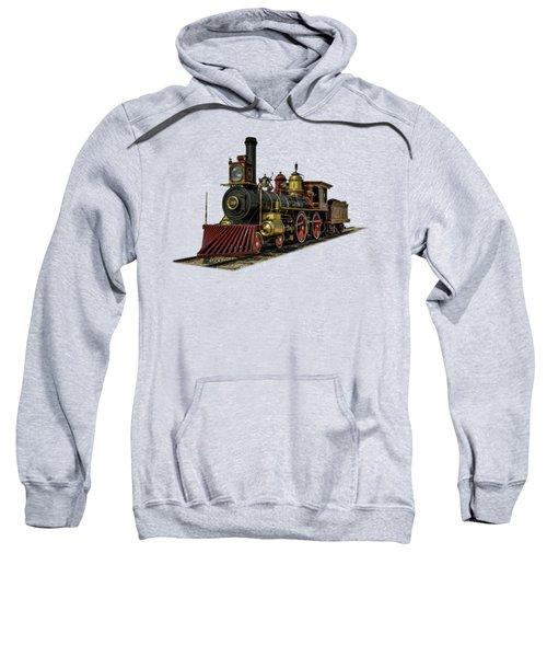 Union Pacific 119 Sweatshirt