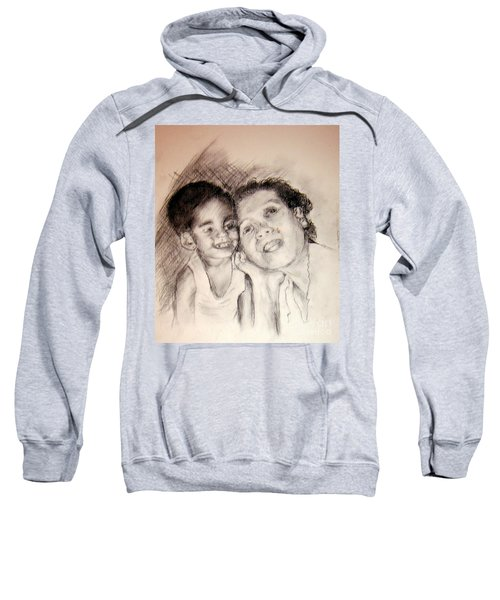Unlimited Love 2 Sweatshirt