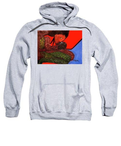 Untitled Sweatshirt