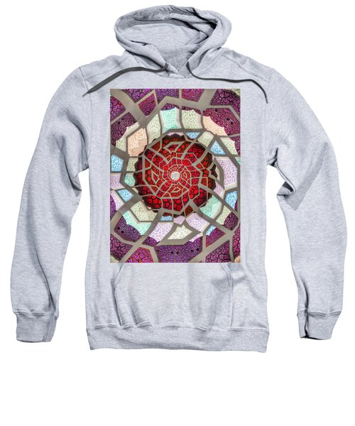 Untitled Meditation Sweatshirt