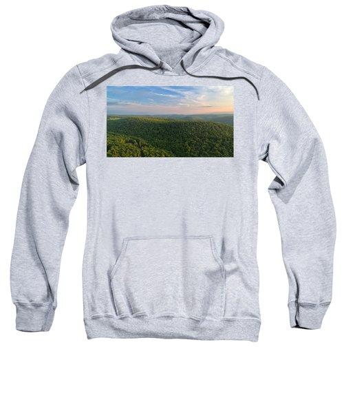 Upstate New York  Sweatshirt