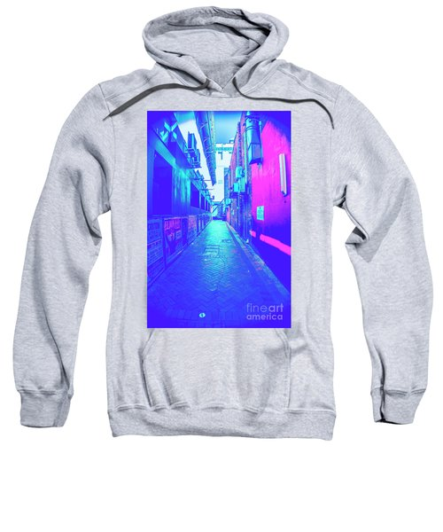 Urban Neon Sweatshirt