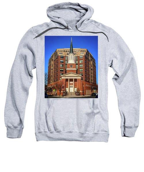 Urban Religion Sweatshirt
