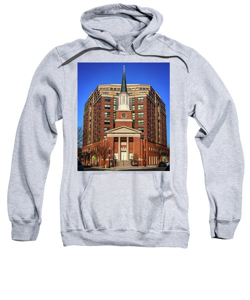 Urban Religion Sweatshirt