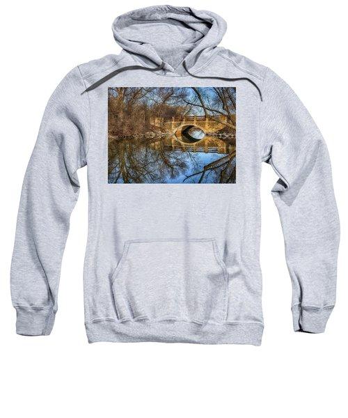 Uw Arboretum  Sweatshirt
