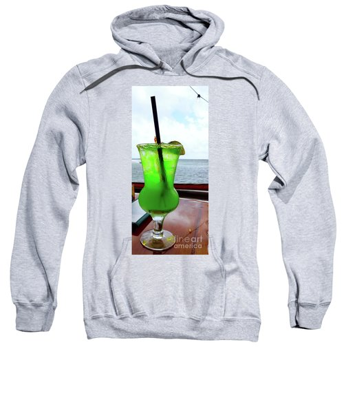 Vacation Medication Sweatshirt