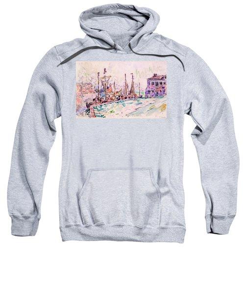 Venice - Digital Remastered Edition Sweatshirt