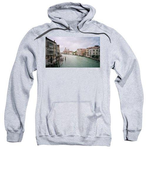 Venice Grand Canal Sweatshirt