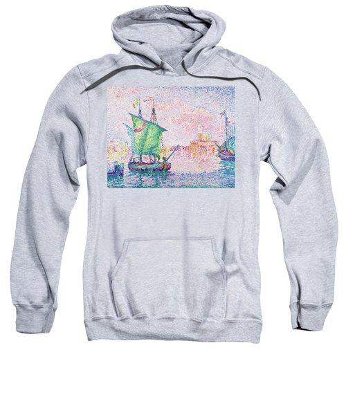 Venice, The Pink Cloud - Digital Remastered Edition Sweatshirt