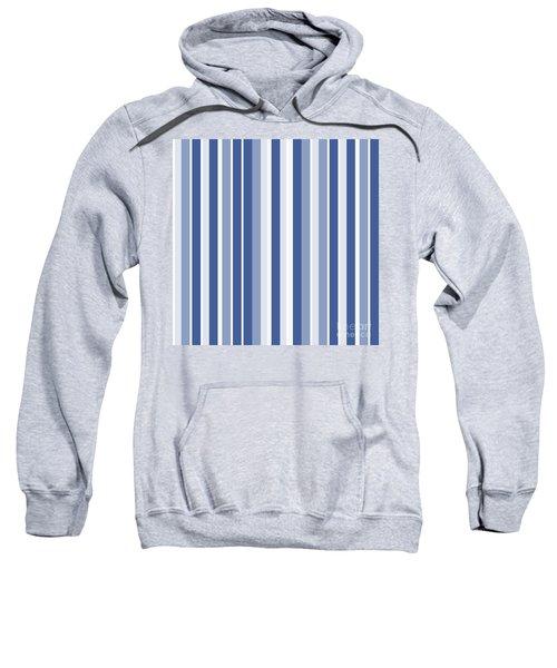 Vertical Lines Background - Dde605 Sweatshirt