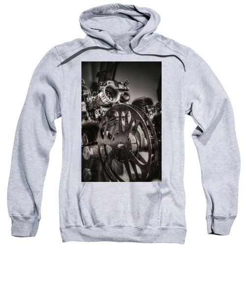 Vintage 16mm Sweatshirt