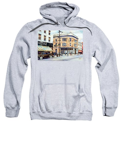 Vintage Color, Hinkle's Sweatshirt