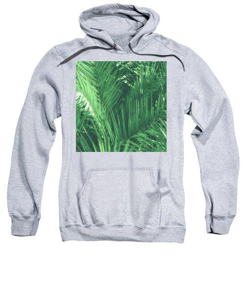 Vintage Palms I Sweatshirt