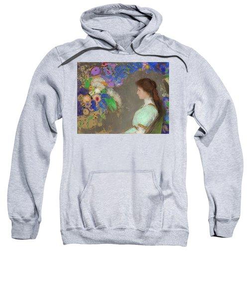 Violette Heymann, 1910 Sweatshirt