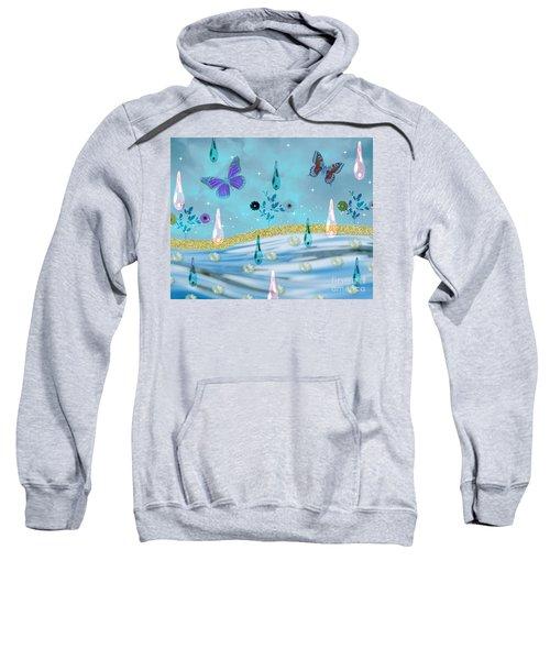 Visions Of Grandeur Sweatshirt