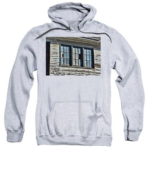 Warehouse Windows Sweatshirt