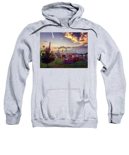 Warren County Fair Sweatshirt