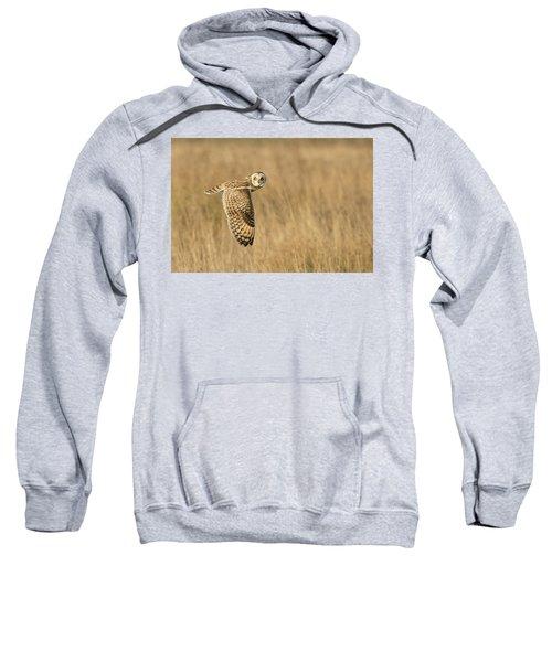 Watching You Watching Me Sweatshirt