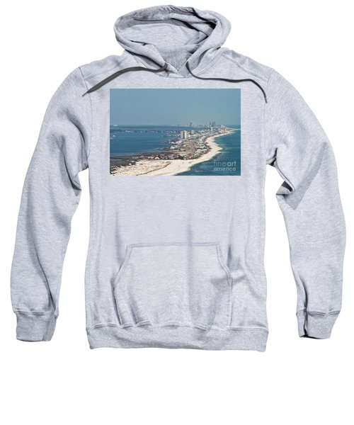 West Beach-1 Sweatshirt