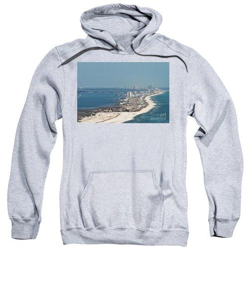 West Beach-1 Sweatshirt