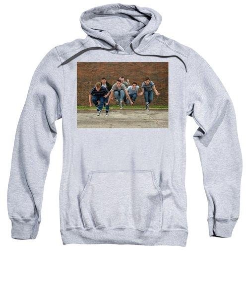 West Side Story 1  Sweatshirt