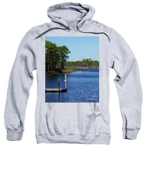 Western Lake Florida Sweatshirt
