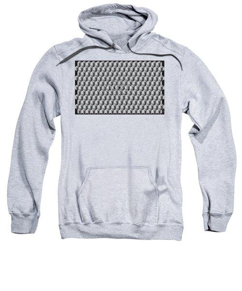 What Does Ai Look Like To Ai Sweatshirt