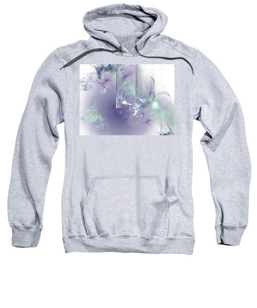 What I Love Sweatshirt
