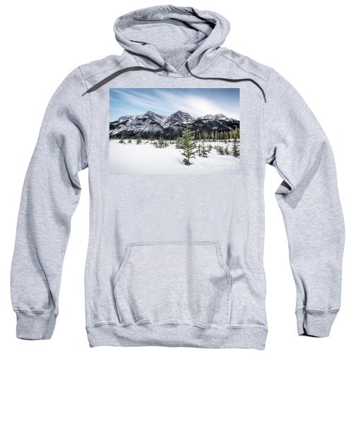 When Winter Comes Sweatshirt