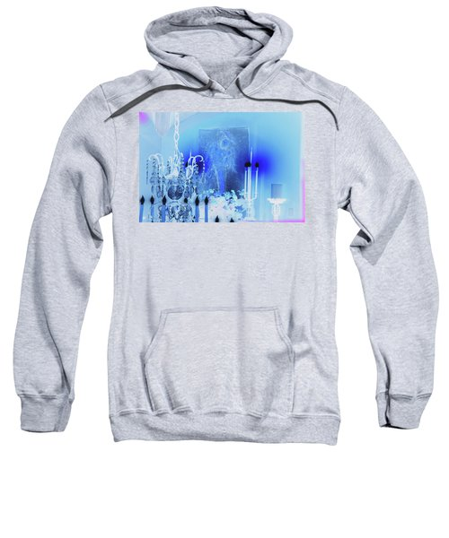 When You're With Your True Love Sweatshirt