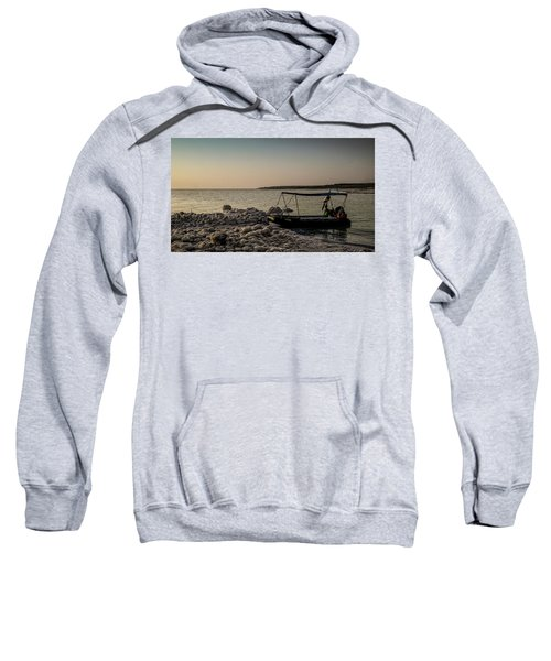 Where Have All The Sailors Gone?  Sweatshirt