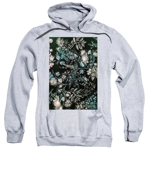 Wild Decorations Sweatshirt