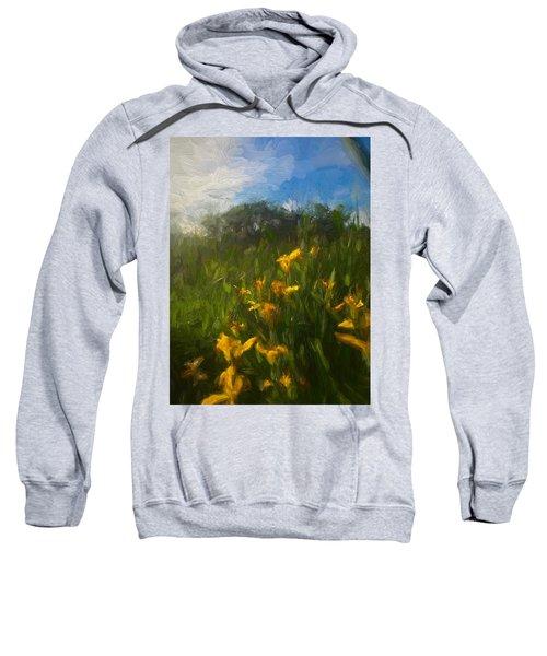 Wildflowers Sweatshirt
