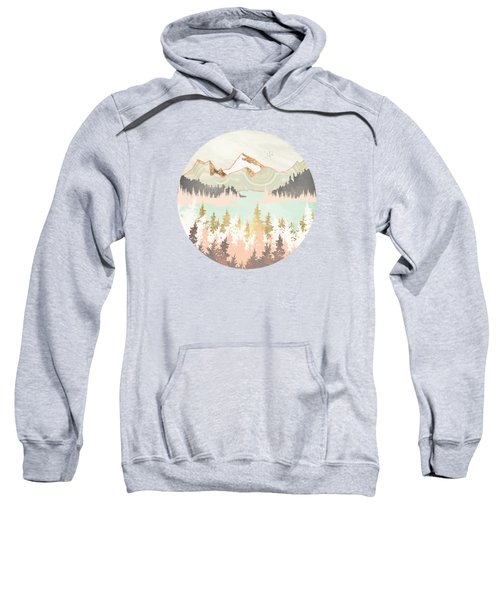 Winter Bay Sweatshirt