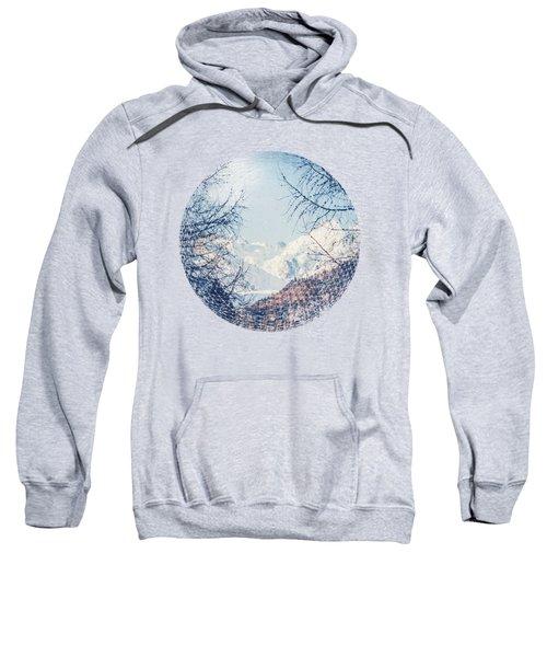 Winter Peaks Sweatshirt