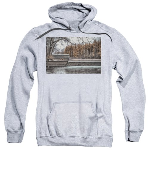 Winter Sachs Sweatshirt