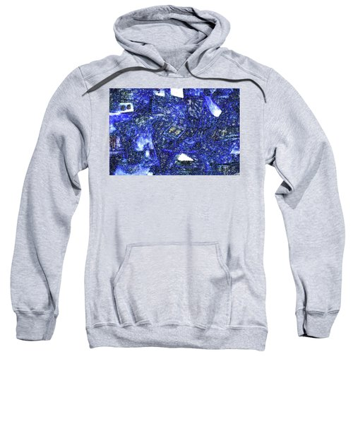 Winter Town Sweatshirt