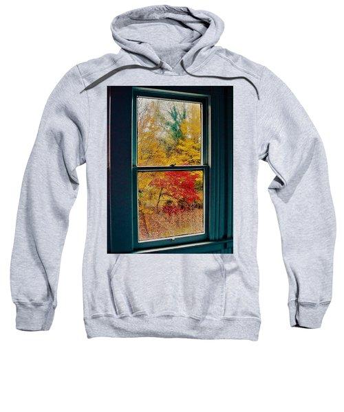 Winter Window Sweatshirt